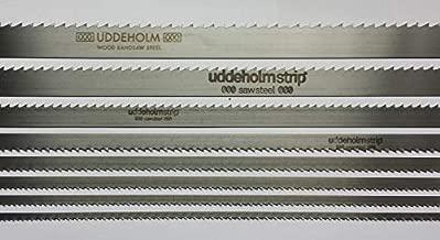 Bands/ägeblatt SBM Uddeholm Holzs/ägeband 4500 x 30 x 0,7 mm mit 10 mm Zahnabstand