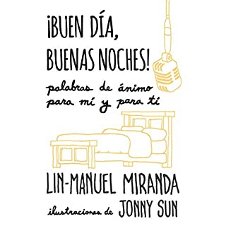 ¡Buen día, buenas noches! [Good Morning, Good Night!] audiobook cover art