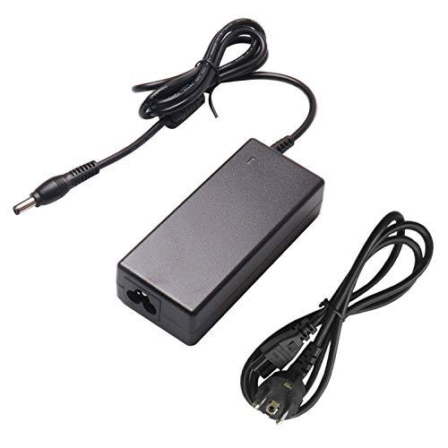 Abakoo Nuevo 19 V 3,16 A Laptop Cargador Cable de alimentación Adaptador AC para Samsung R530 R580 NP-R519 AD-6019R, NP-300E5A-A02UB NP-300E5A-A03US Notebook 60 W, 5,5 mm x 3,0 mm
