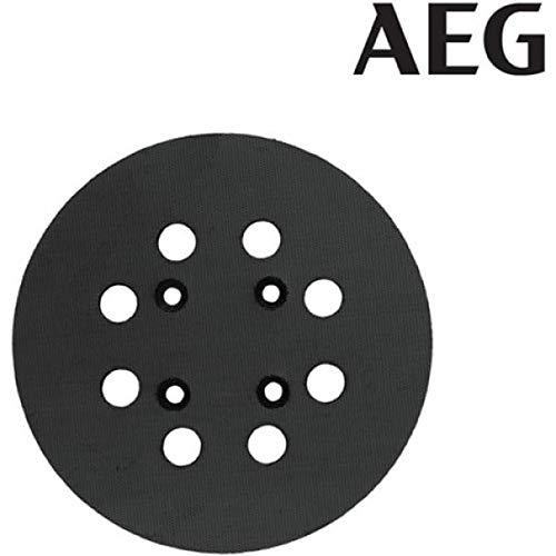 Schleifplatte AEG 125mm 4932352870