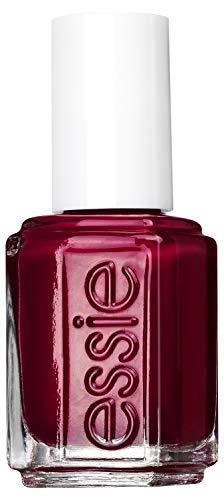 Essie Nagellack für farbintensive Fingernägel, Nr. 516 nailed it!, Rot, 13,5 ml