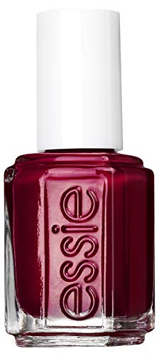 Essie Nagellack für farbintensive Fingernägel, Nr. 516 nailed it!, Rot, 13.5 ml