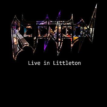 Live in Littleton