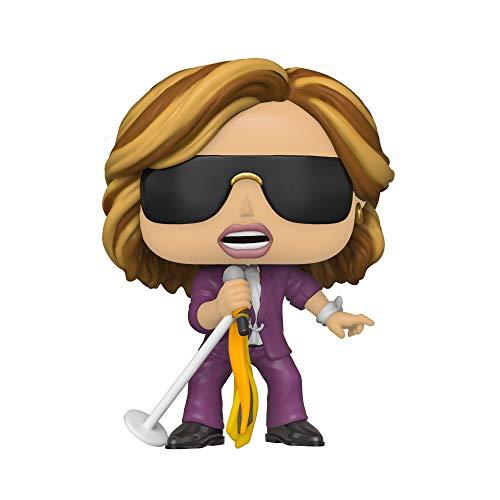 Pop! Rocks: Aerosmith - Steven Tyler