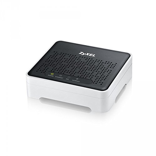 Preisvergleich Produktbild ZyXEL - AMG1001-T10A ADSL2+ Router Annex A