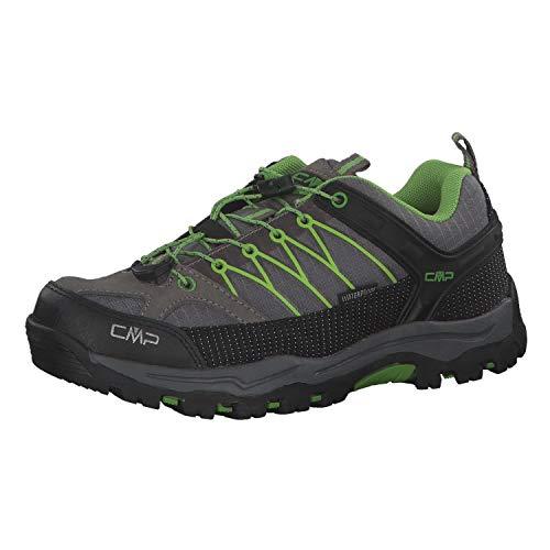CMP Kinder Trekking Schuhe Rigel Low 3Q54554J Tortora-EDERA 41