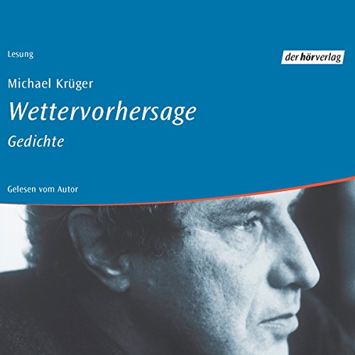 Wettervorhersage audiobook cover art