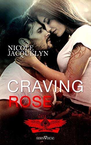 Craving Rose (Next Generation Aces 5)