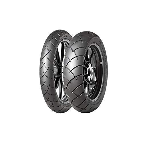 Dunlop 635657 - Pneumatico per tutte le stagioni 150/70/R18 70V - E/C/73dB