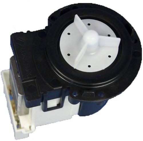 washing machine drain pump motor - 2