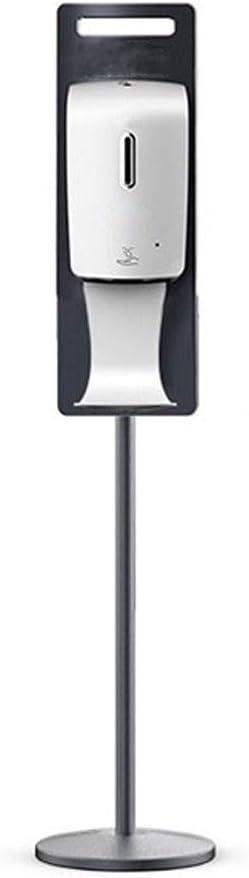 YUXINYAN Now free shipping Las Vegas Mall Modern Lotion Dispenser Larg Non-Contact Soap