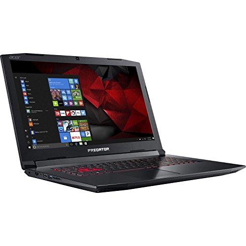 Acer Predator 17 G9 17.3