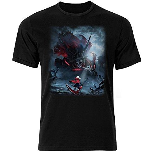 God Eater 2 Rage Blast T-Shirt - Large (New)