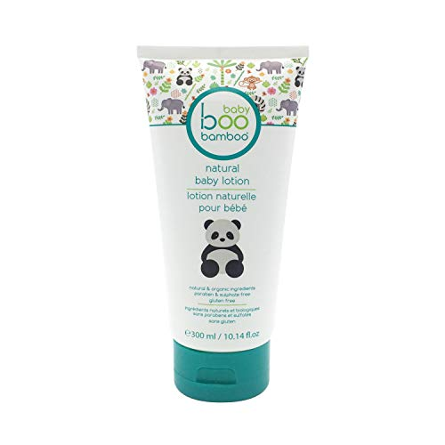 Boo Bamboo - Silky Smooth Baby Lotion - 10.14 oz. by Boo Bamboo