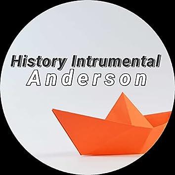 History (Intrumental)