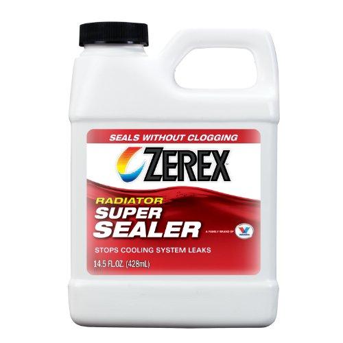 Zerex Super Radiator Sealer - 14.5oz (Case of 12) (ZXC03-12PK)