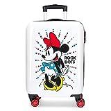 Trolley rigido cabina Mickey Magic dots