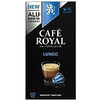 Café Royal Lungo 100