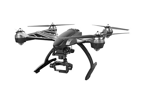 yuneec Q500Typhoon Multicopter