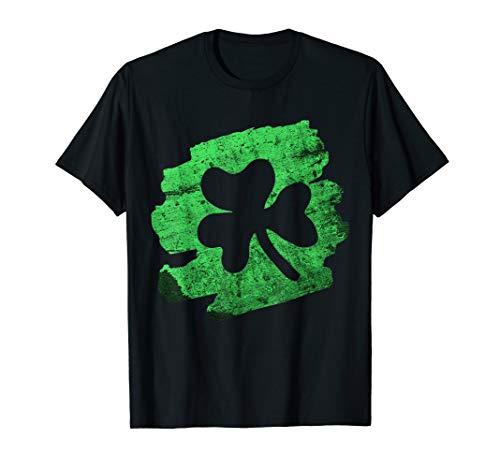 St. Patrick's Day Klee - Saint Patricks Day Kleeblatt -Irish T-Shirt