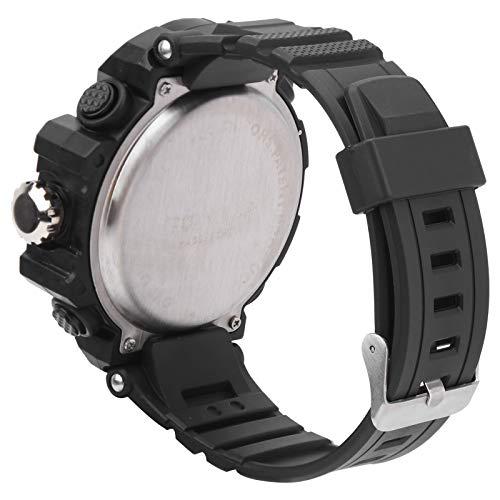 Shipenophy Imagen de alta definición Reloj automático de cámara de acción de luz baja reloj de deporte al aire libre reloj 2.6K deporte reloj para el deporte