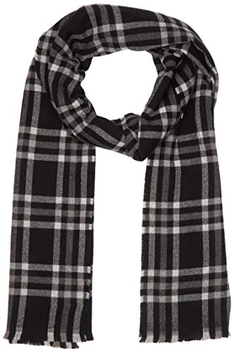 Tommy Hilfiger heren sjaal Tailored Check Scarf