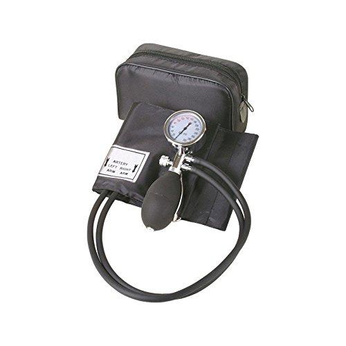 Oberarm Blutdruckmessgerät, CE-Kennezeichnung, mit Manschette und Etui