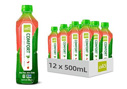 ALO Comfort Aloe Vera Juice Drin...