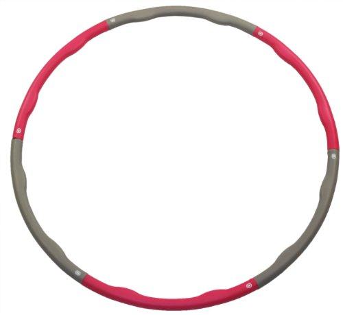 Ultrasport Wave Hula Hoop Reifen - Aro de Hula Hoop