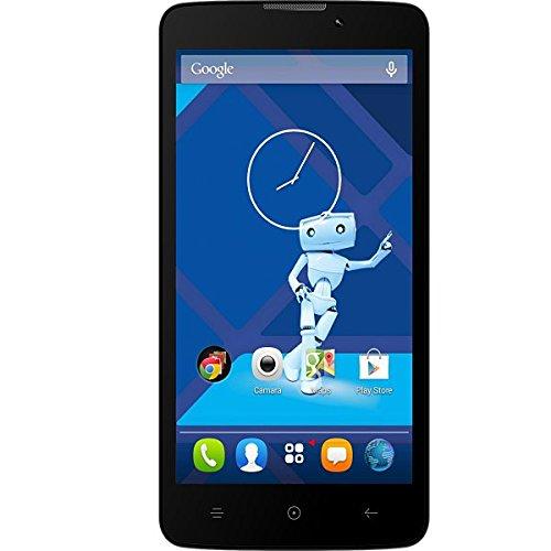 Haier EA0L40E01 L52 Smartphone (4G) schwarz