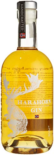 Harahorn Cask Aged Gin (1 x 0.5 l)