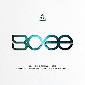 Lost & Found Remix EP