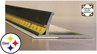 pro steel safety ruler