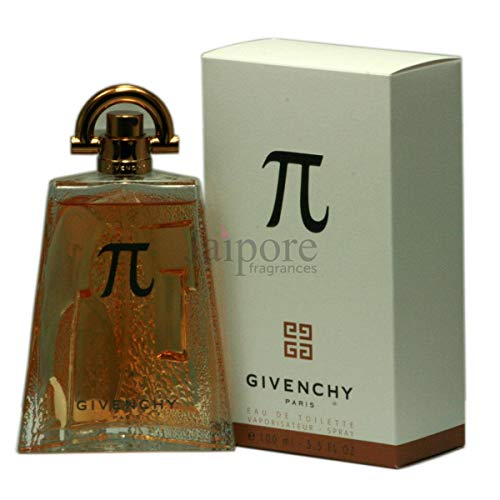 Givenchy Pi homme/man Eau de Toilette, 50 ml