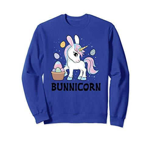 Unicornio de Pascua - Bunnicorn Sudadera