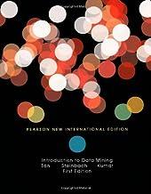 Introduction to Data Mining by Pang-Ning Tan (17-Jul-2013) Paperback