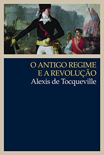 Antigo regime e a revolução