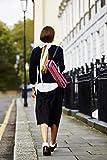 Immagine 1 beaumont borsa per flauto pink