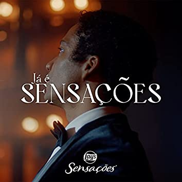 Já É Sensações (Cover)