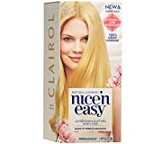 Clairol Nice 'N Easy Hair Color, 9.5 98 Natural Extra Light Neutral Blonde 1 Kit(Pack of 3)