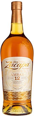 Zacapa Ron Centenario ÁMBAR Sistema 12 Años Solera Reserva Rum (1 x 1 l)