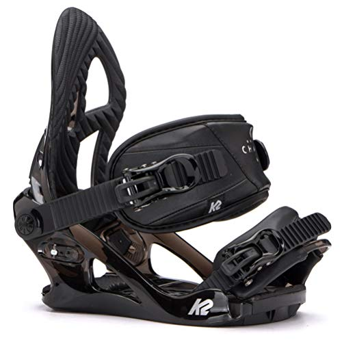K2 Charm Womens Snowboard Bindings