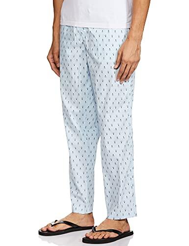 Amazon Brand - Symbol Men Pajama Bottom