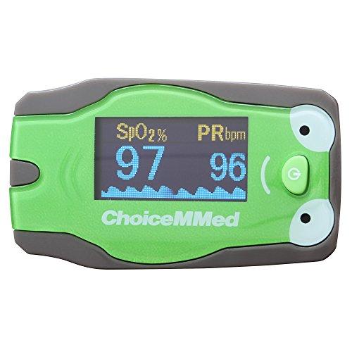 Fingerpulsoximeter MD300C53 für Kinder