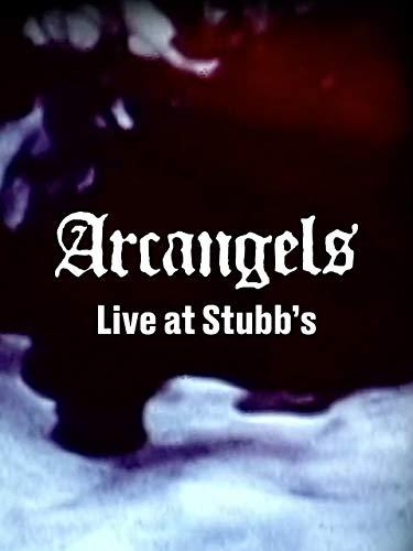 Arc Angels - Live In Austin, TX