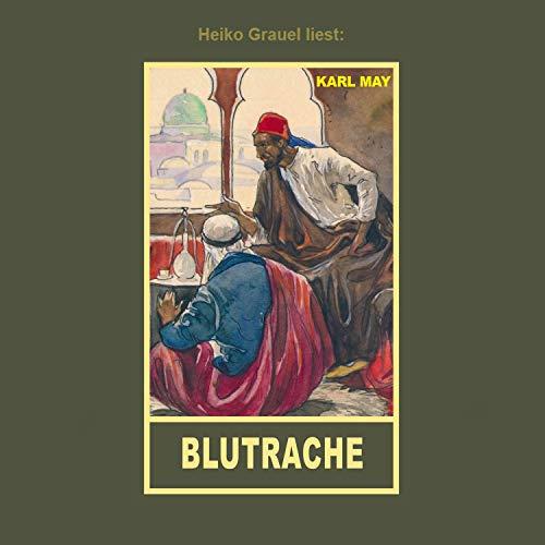 Blutrache cover art