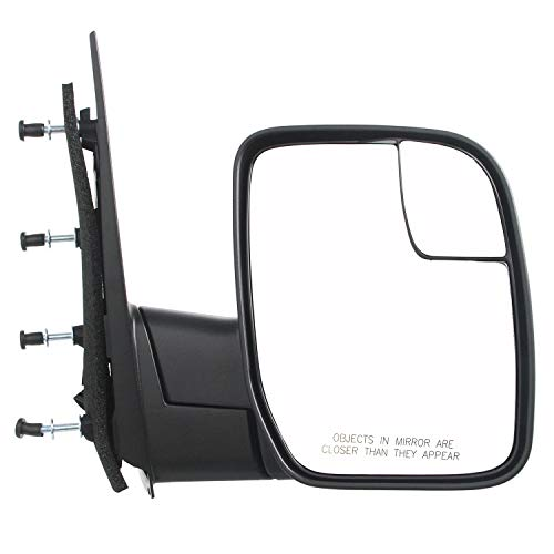 Roane Concepts Replacement Right Passenger Side Door Mirror (FO1321396) for...