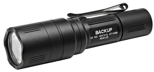 SureFire  EB1C-B-BK 200 Lumens Backup Series...