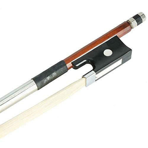 Yamaha VLNBOW00144 Brazilwood 4/4 Size Violin Bow