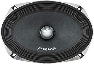 "PRV AUDIO 69MR500-PhP-4 6x9 Mid Range 250 Watts RMS 4 Ohms Car Stereo 97dB 1.5"" VC Pro Speaker (Single) photo"